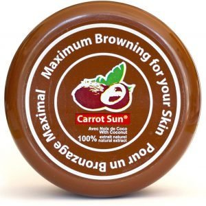 Carrot Sun – Coconut Cream (350ml)