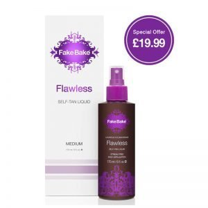 Fake Bake: Flawless Self Tan