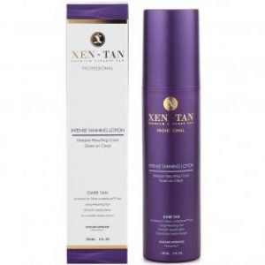 Xen Tan: Dark Lotion