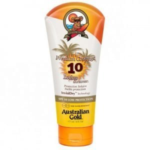 Australian Gold® Premium Coverage SPF 10 Lotion